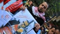 Filistin halkı Ömer En-Nayif'ın katillerinin yargılanmasını istedi