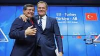 Resmen açıklandı: Türkiye ve AB anlaştı