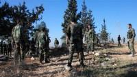 Halep'te Sona Doğru: Çok sayıda terörist esir alındı