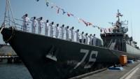 İran ve Hindistan, yakında ortak tatbikat düzenliyor