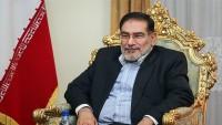 Şemhani: Bölgenin mazlum halkları siyonist İsrail'in heybetinin ne kadar boş olduğunu gösterdi