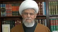 Sayda kenti Cuma imamı Türkiye'yi ağır eleştirdi