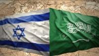 İsrail ve Arabistan arasında Lübnan aleyhinde savaş işbirliği