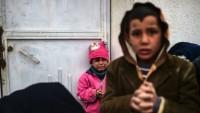 İnsan Hakları İzleme Örgütü Türkiye'yi mülteciler konusunda suçladı
