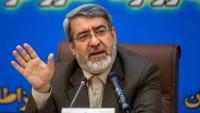 İran, AB'den Afgan sığınmacılarına ülkelerine geri dönmeleri için destek istedi