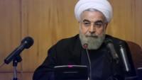 Ruhani, halkı seçimlere çağırdı