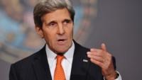 Kerry, Suriye ile ilgili açıklama yaptı