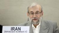 Üst düzey İranlı insan hakları heyeti Cenevre'de