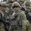Amerikalı askerler Irak'ta