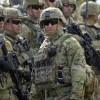 Katil Amerika, Afganistan'da yeniden kara harekatı başlattı