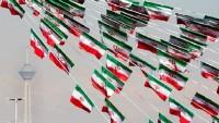 İmam Humeyni'nin İran'a gelişinin yıldönümü kutlanıyor