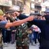Suriye'nin doğusunda teröristler birbirleriyle çatıştı