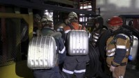 Rusya'da Kömür madeni faciası