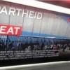 İngiltere'de İsrail karşıtı propaganda