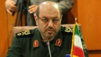Tuğgeneral Dehgan: İran Filistin halkının yanındadır