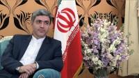 İran Ekonomi Bakanı'nın Avrupalılara Çağrısı
