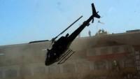 Pakistan'ın Afganistan'a inen helikopteri ile ilgili çelişkili haberler devam ediyor