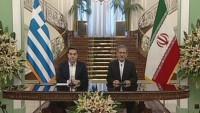 Cihangiri ile Yunanistan Başbakanı, basın toplantısında konuştu