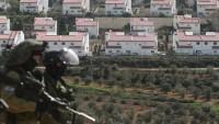 Irkçı İsrail'in siyonist siteleri boşaltma kararı ifşa oldu