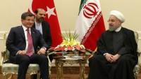 Türkiye, İran'ın yardımıyla krizden kurtulmak istiyor