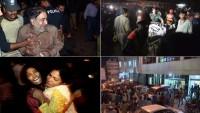 Pakistan'da patlama: 65 Ölü ve 280 yaralı