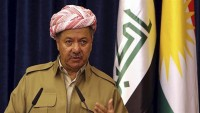Siyonist Barzani'den Küstah Açıklama