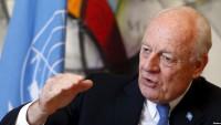 BM: Abluka altındaki bölgelere yardımların hava yoluyla ulaştırılması yükümlülüğü altındayız