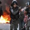 Filistin halkını hapse atmak Siyonist İsrail'in daimi stratejisi