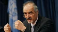 Suriye'nin BM temsilcisi muhaliflerin teklifini reddetti