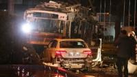 İran'dan Ankara'daki saldırıya kınama
