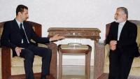 Harrazi: Hiçbir yabancı Suriye'nin iç işlerine karışma hakkına sahip değil