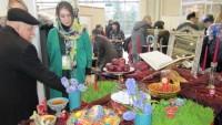 60 ülkede Nevruz törenleri yapıldı
