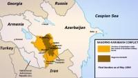 Ermenistan-Azerbaycan cephe hattında çatışma: Bir Azeri asker öldürüldü