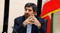 İran'ın yabancı ilaçlara olan bağımlılığı azaldı