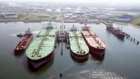 Avrupalılar İran'dan 14 milyon varil petrol satın aldılar