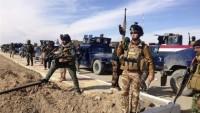 Musul Harekatında Sona Doğru: Irak Ordusu 10 Köyü Daha Kurtardı