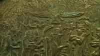 Türkiye'de kaçakçılardan Pers İmparatorluğuna ait 2 bin yıllık tarihi eser bulundu