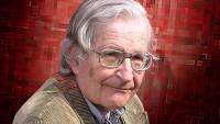 Noam Chomsky: Batı, Riyad'ın teröristleri desteklemesinden haberi var