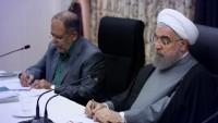 Ruhani: Hükümet direniş ekonomisini uygulama sürecini hızlandırmak için kararlı
