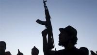 Libya'ya kaçak silah gönderiliyor