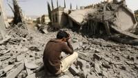 Suud Rejimi Yemen'de ateşkesi ihlal etmeye devam ediyor