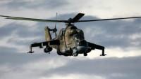 Azerbaycan Cumhuriyeti, Ermenistan ordu komuta merkezini vurdu