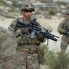 150 Amerikan askeri Suriye'nin Rakka eyaletinde