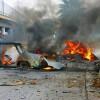 Bağdat'daki terör saldırısında 12 kişi öldü