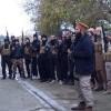 IŞİD teröristleri Musul'dan firar ediyor