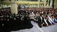 İran'da 6 Aralık Öğrenci Günü