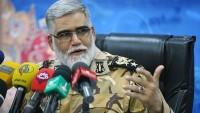 Tuğgeneral Purdestan: ABD'nin bölgeye girmesinin asıl hedefi İran'a saldırıdır
