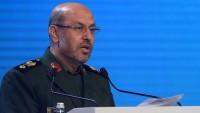 İran'dan ABD'nin Suriye'ye askeri müdahalesine tepki