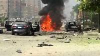 Mısır'da askeri araca bombalı saldırı: 3 ölü, 6 yaralı