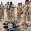 Kerkük'te kimyasal silahla saldırı düzenleyen IŞİD teröristi öldürüldü